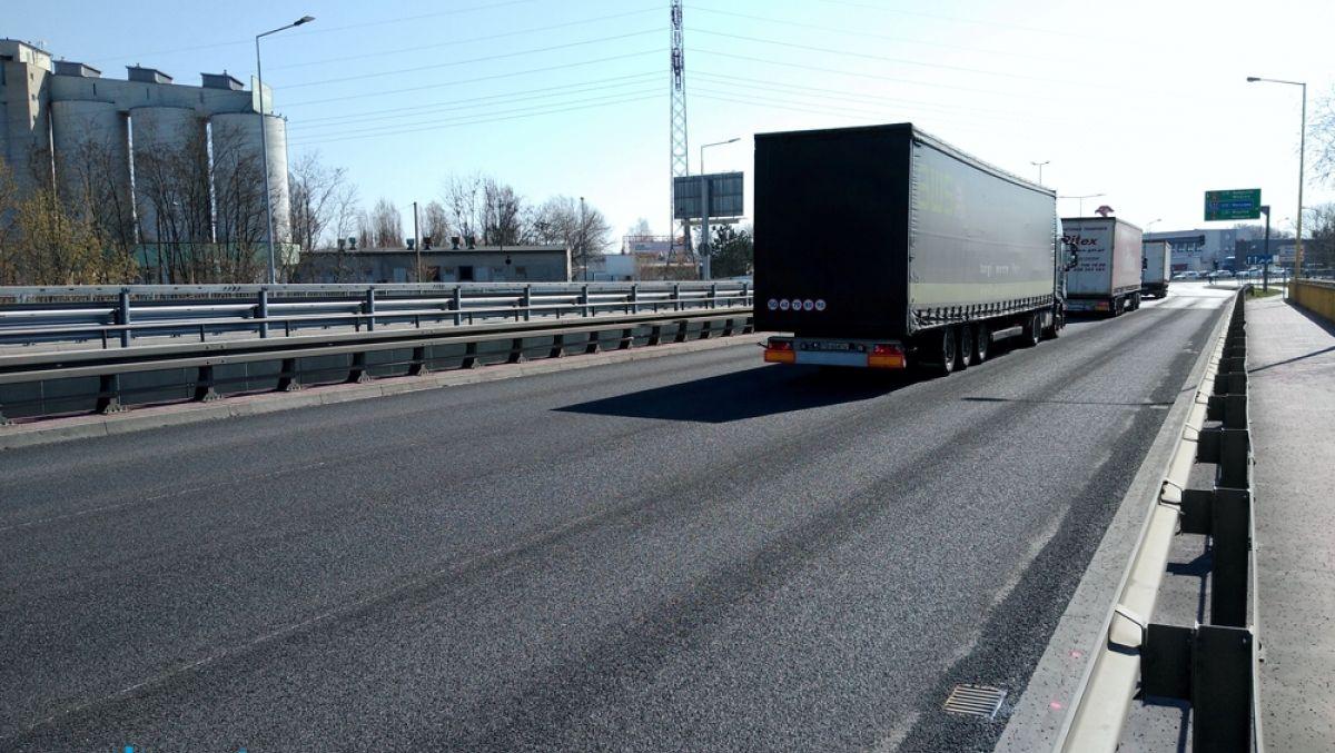 Koniec prac na moście Lecha