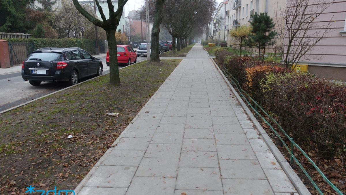 Wygodnie i estetycznie na ul. Podstolińskiej